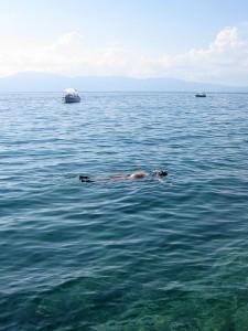 Trudnice same plutaju!